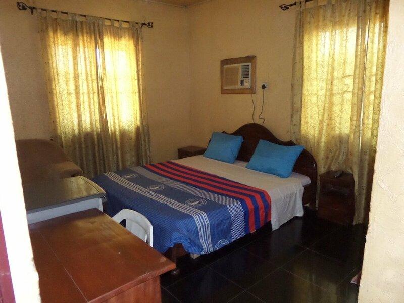 Abi-K Suites and Inn