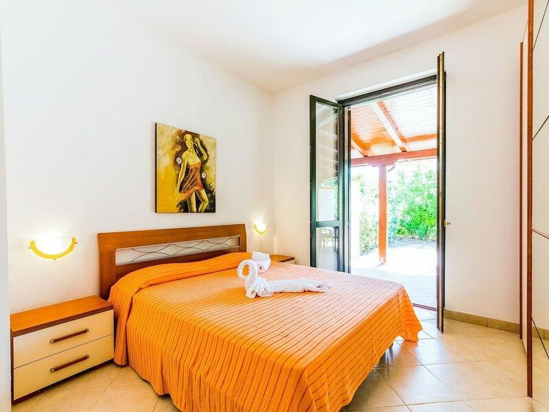 Villa Silvia Campofelice di Roccella