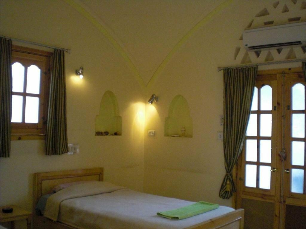 hotel — El Fayrouz Hotel — Luxor, photo 2