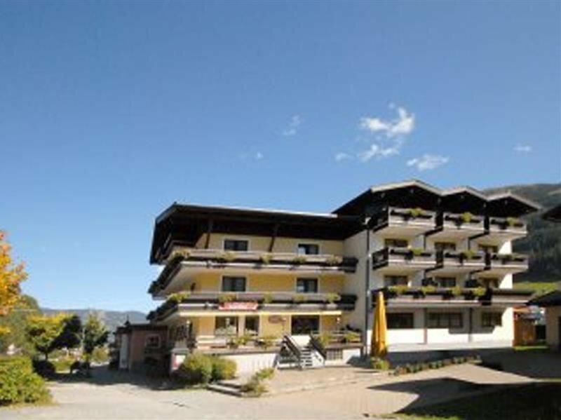 Hotel Alpina Wanderlust