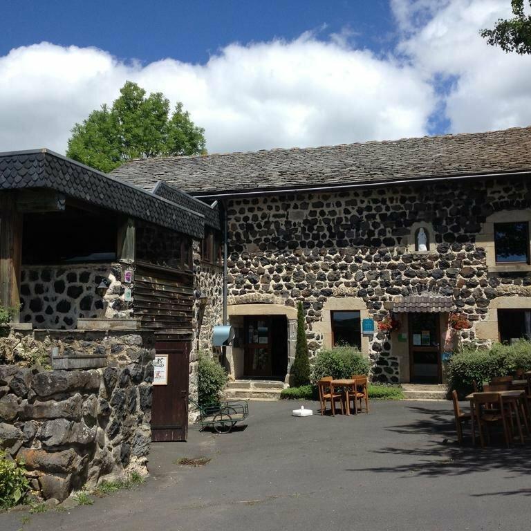 Vvf Villages Les Sucs du Velay Saint-Julien-Chapteuil