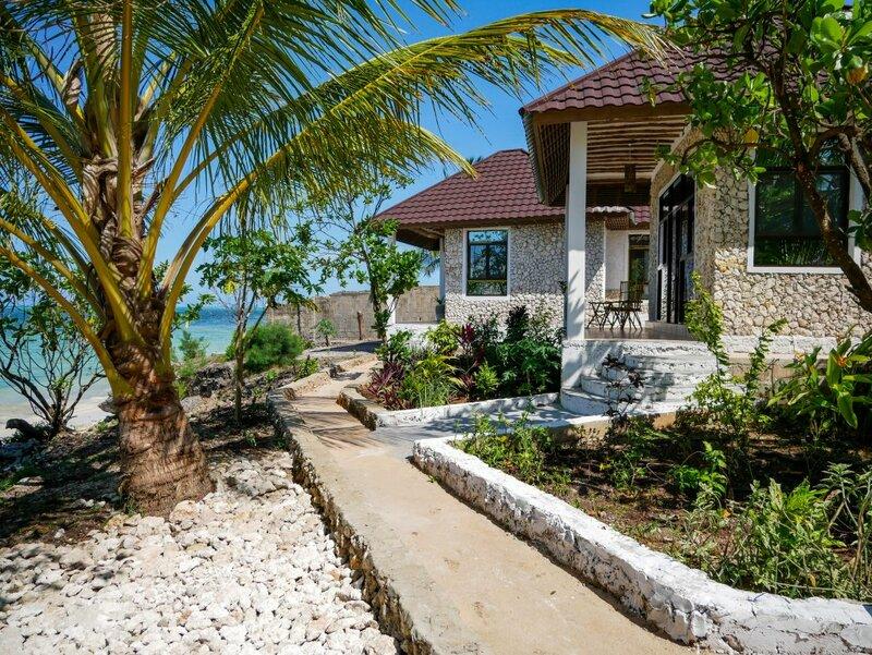 Мини-Отель Zanzibar Beach Lodge