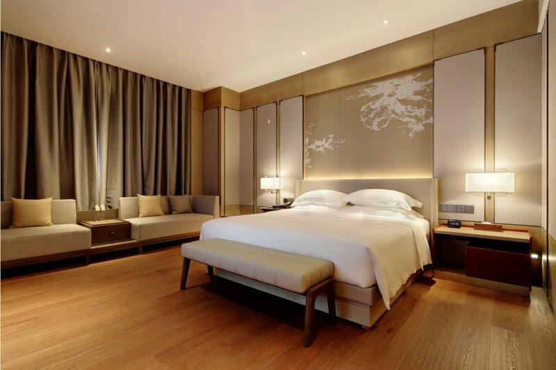 DongCheng Internatonal Hotel