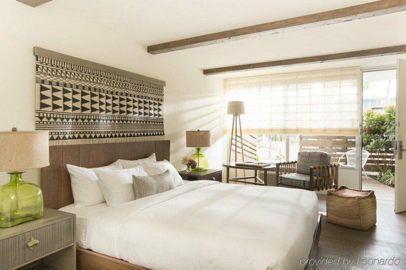 Holiday Inn Santa Barbara/goleta
