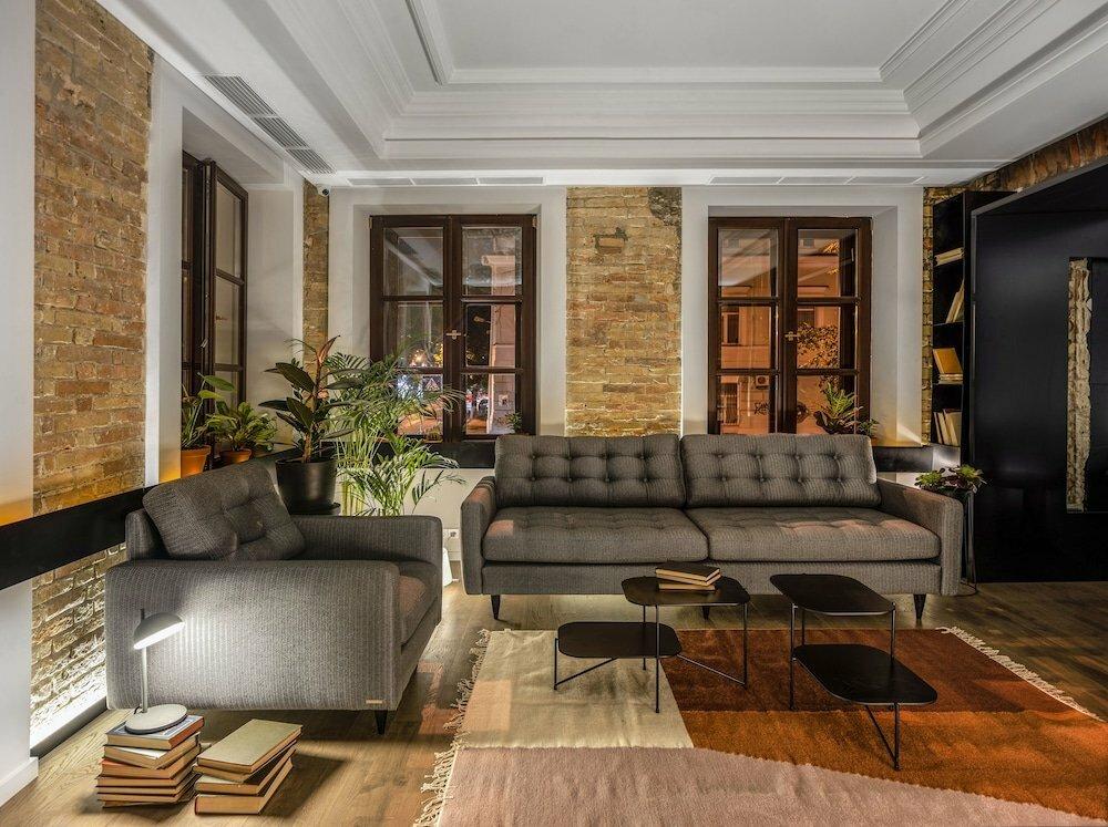 готель — Bursa Hotel — Київ, фото №2