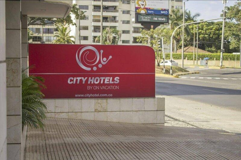 Hotel Chipichape Suites