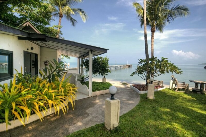 Samui Pier Beach Front & Resort