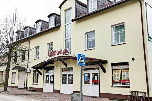 Hotel Vievija