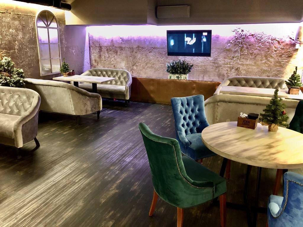 кальян-бар — Xxiii Lounge — Самара, фото №1