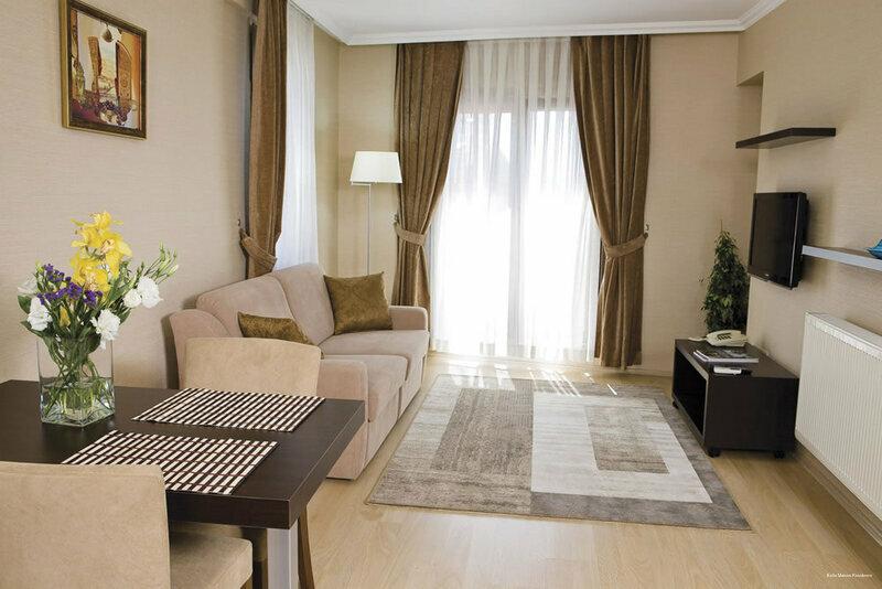 Belle Maison Istanbul Residence