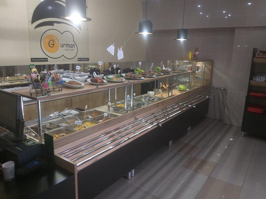 canteen — Gurman — Yerevan, photo 1