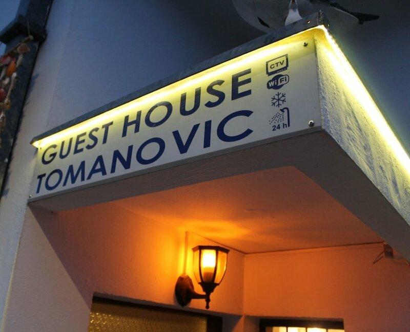 Herceg Novi Guest House
