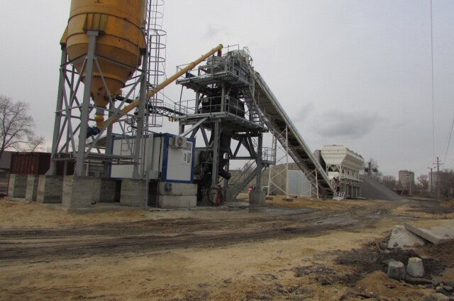 Бетон завод гатчина партнер групп москва бетон