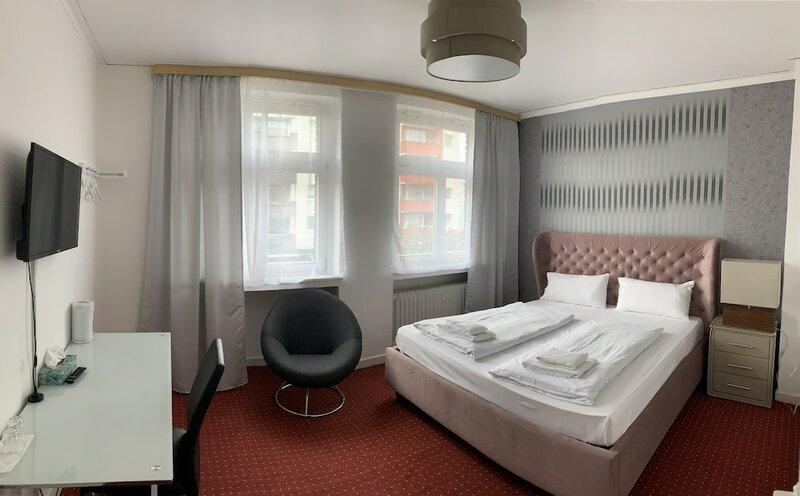 City Max Hotel