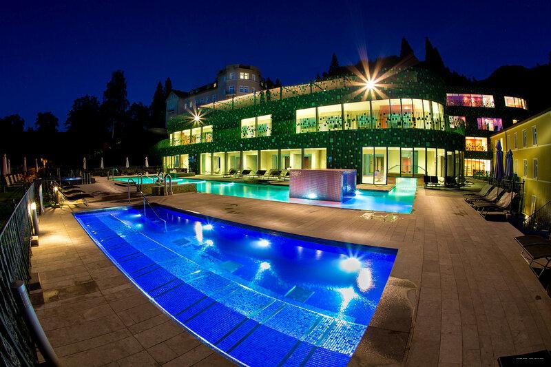 Rimske Terme - Hotel Sofijin Dvor