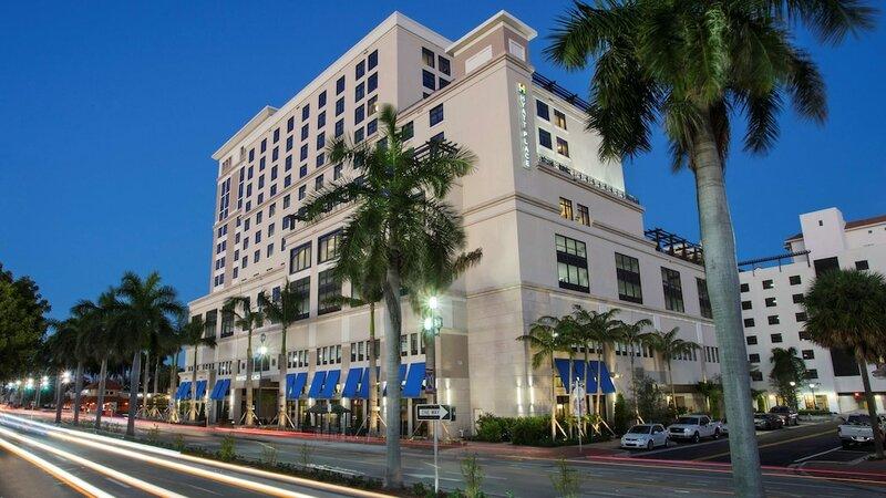 Hyatt Place Boca Raton