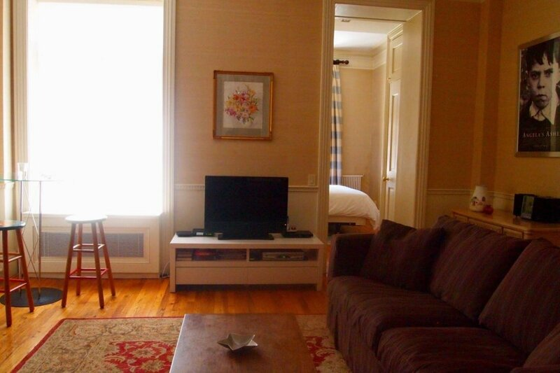 Herrick Guest Suites 74th Street Apartment