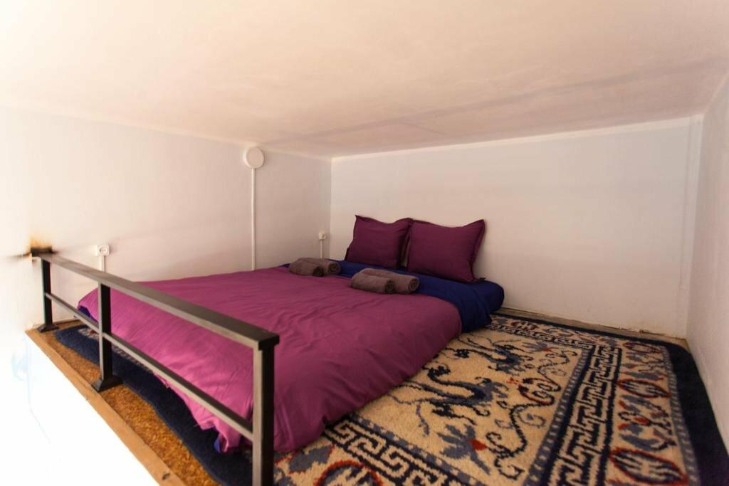 гостиница — Namaste Hostel — Тбилиси, фото №2
