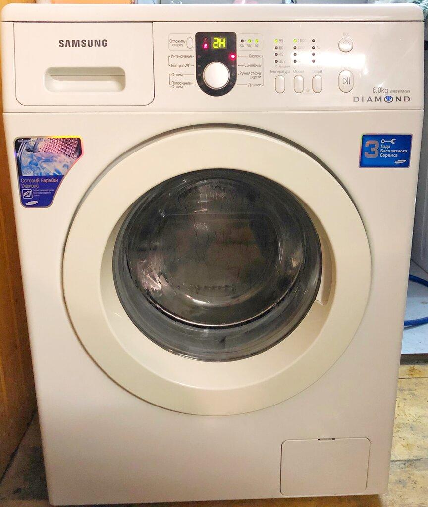 ремонт бытовой техники — Мастер стиральных машин — Краснознаменск, фото №2