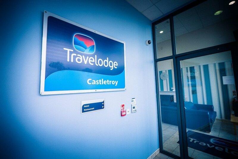 Travelodge Limerick Castletroy