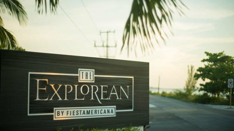 The Explorean Cozumel - All Inclusive
