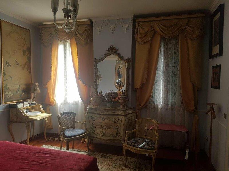 The Home Villa Leonati Art And Garden