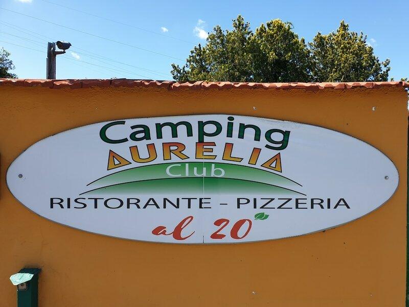 Camping Aurelia Club