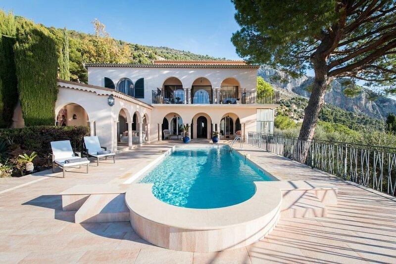 Villa Philae