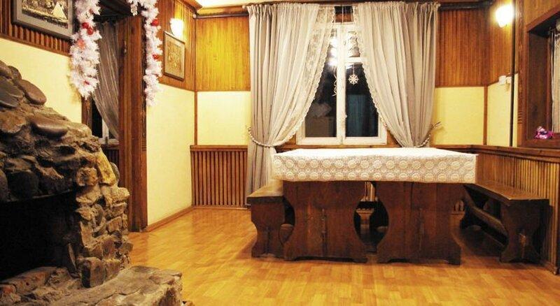 Guest House Zolotoy Olen