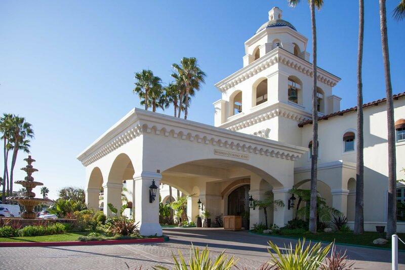 Embassy Suites by Hilton Mandalay Beach Hotel & Resort