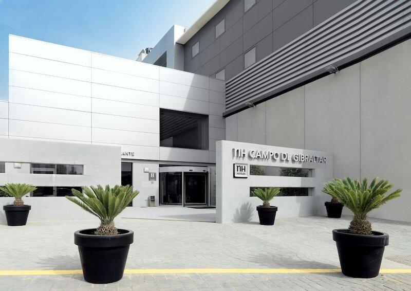 Nh Campo De Gibraltar