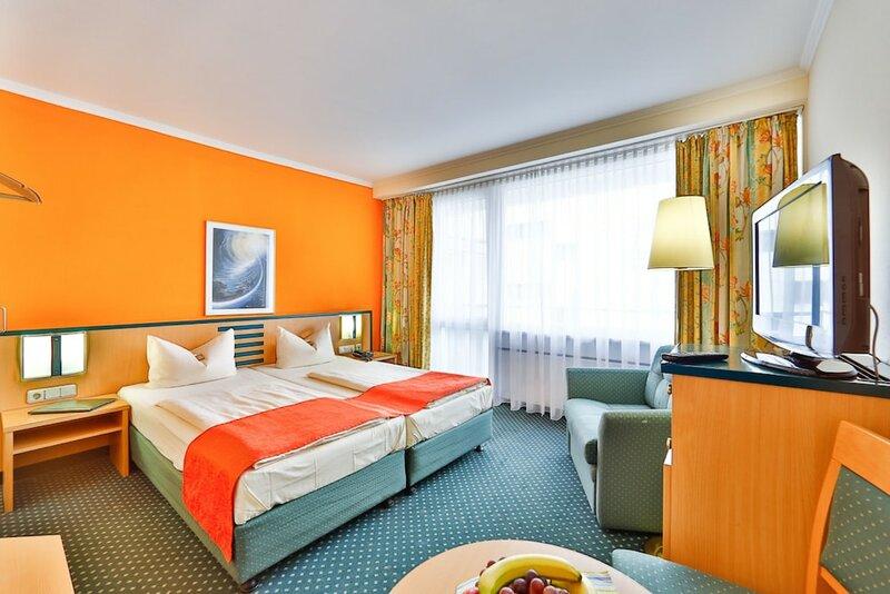 Hotel Präsident