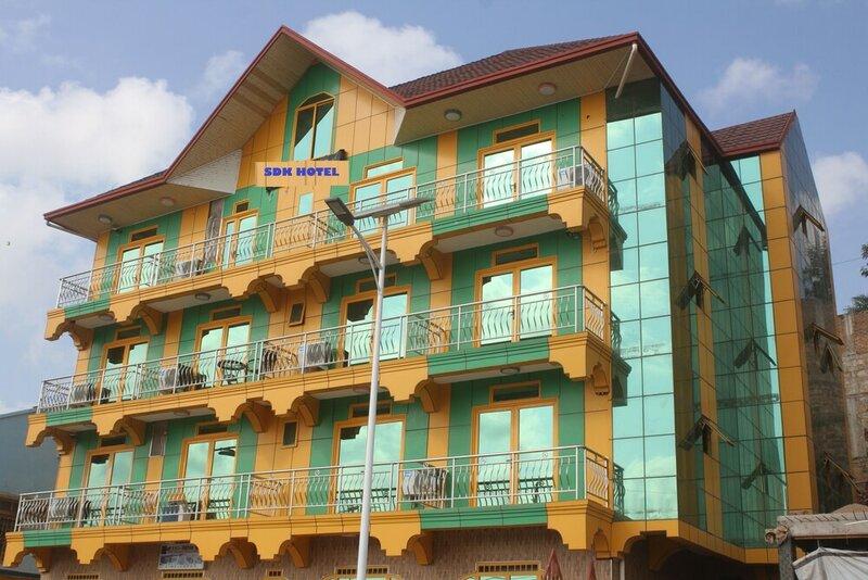Sdk Hotel
