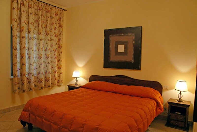 Country House Entropia - Guest House