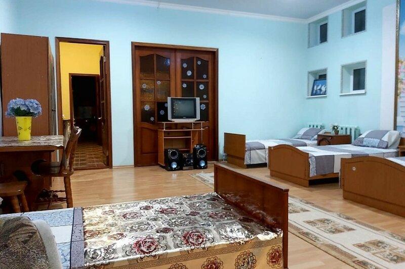 Гостевой дом Домик Ахматовой