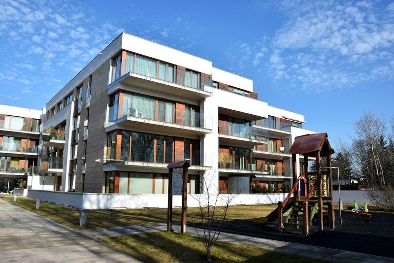 Soft Apartments Poznan