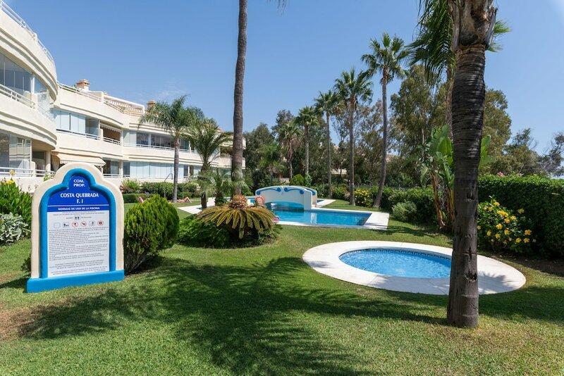 Apartment Benalmadena Costa 4
