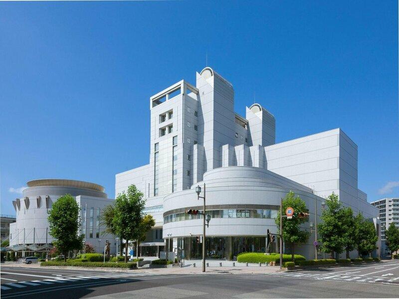 Hiroshima International Youth House Aster Plaza