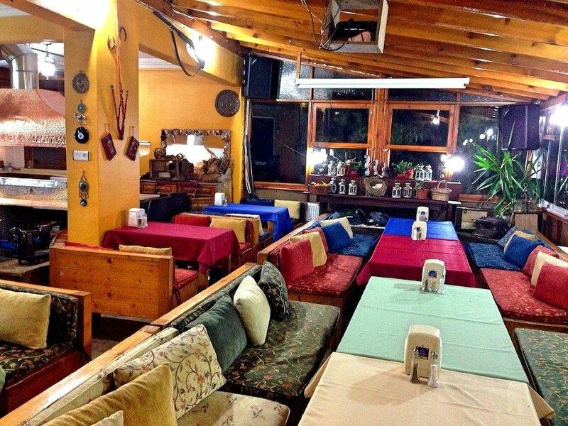 Faciba Butik Otel Restaurant Cafe & Bar