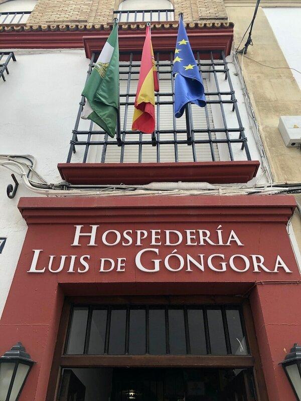 Hospedería Luís de Góngora