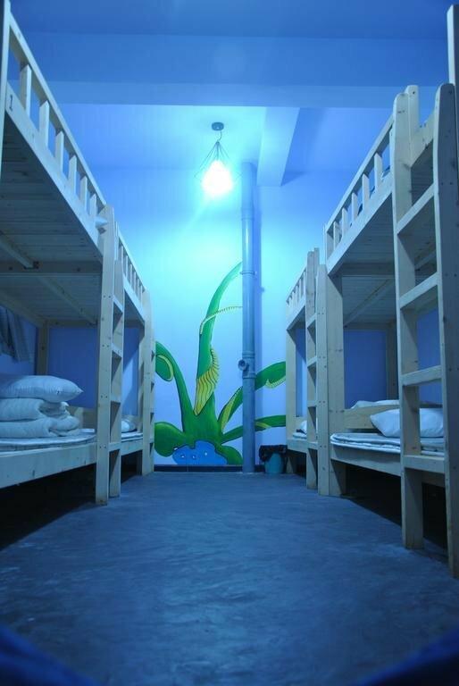 Chuanying Hotel