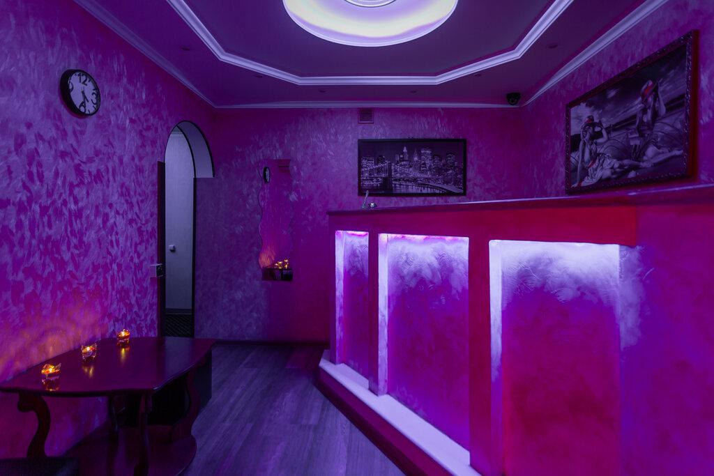 массажные клубы москва