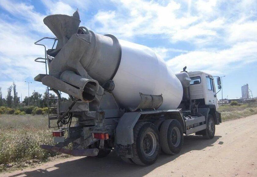 бетон армавир