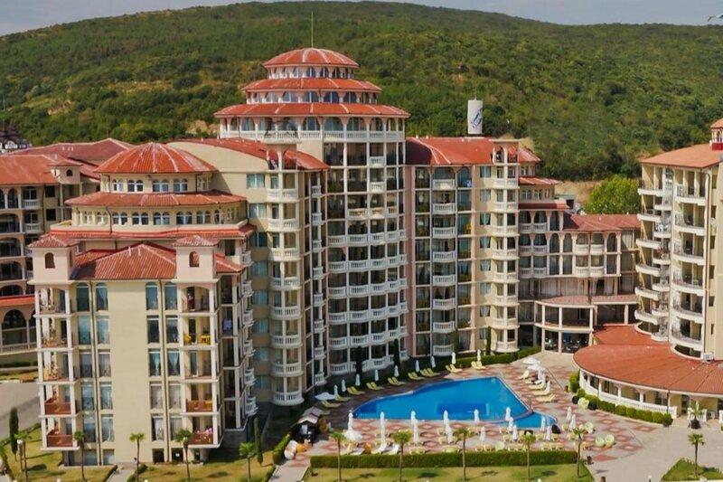 Andalucia Beach Hotel - All Inclusive