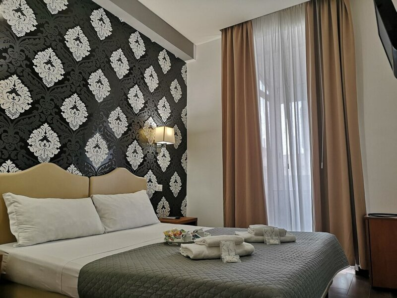 Rome Travellers Hotel