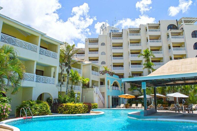 Barbados Beach Club Resort - All Inclusive
