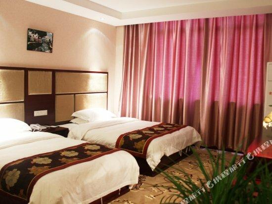 Wuyuan Great Wall Hotel