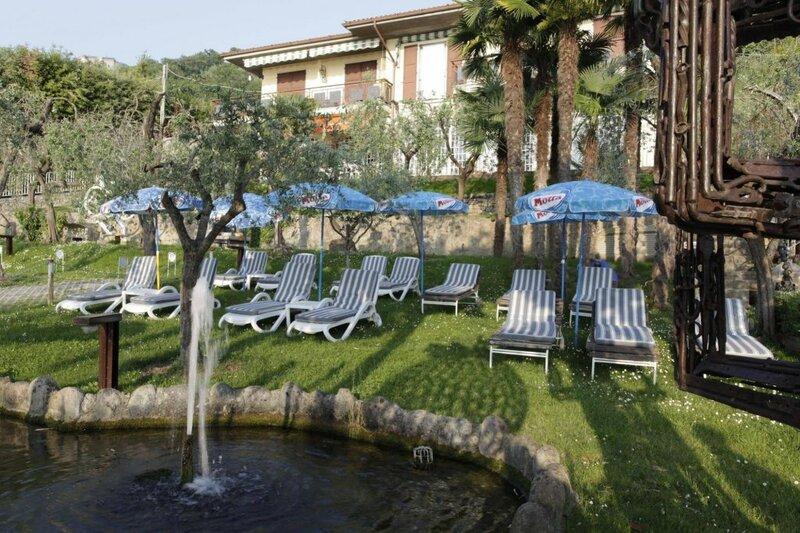 Hotel La Fraderiana