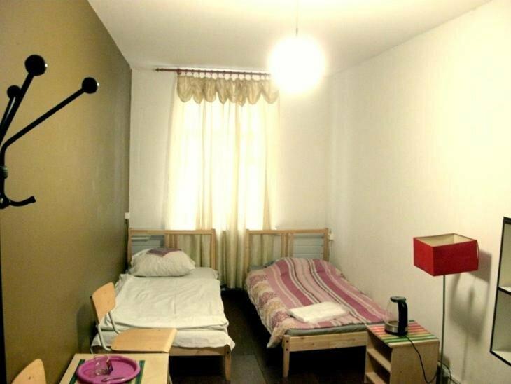 Мини-Отель 2020
