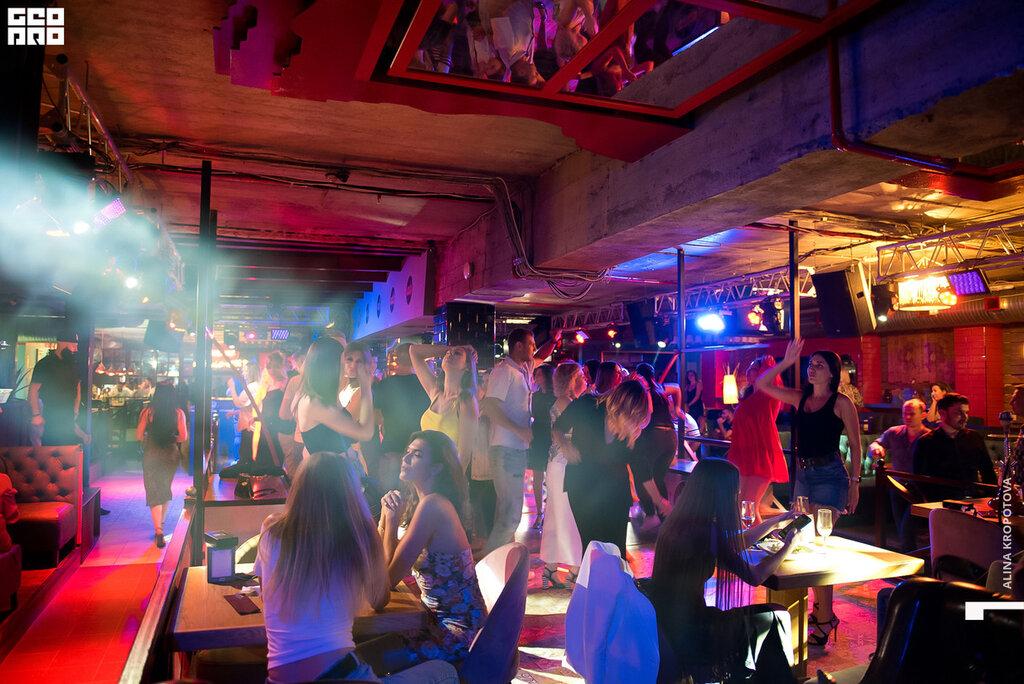 ночной клуб в таганроге фото